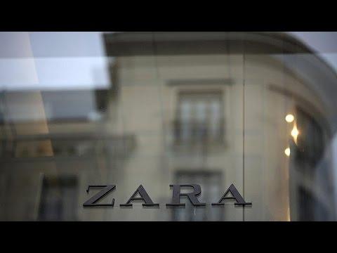 Zara markasının sahibi Inditex kârını artırdı - economy