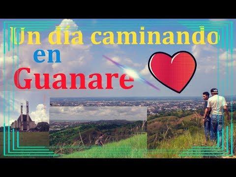 ¿Y si caminamos por Guanare?