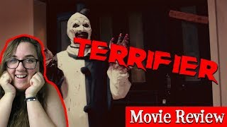 TERRIFIER (Movie Review)