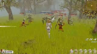 Wars & Warriors Joan of Arc Part 19 PC Gameplay 1080 HD 60fps