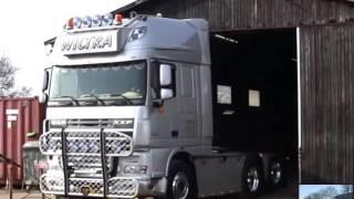 Оптика для грузовых автомобилей(Передние фары, задние фонари, габаритные огни, противотуманные фары для грузовиков DAF,SCANIA,MAN,VOLVO,IVECO,RENAULT TRUCK., 2015-11-12T15:22:02.000Z)