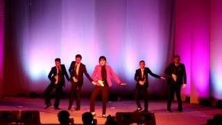 buet dance fest season 2 ananna prakash wafi arnab shihab mj