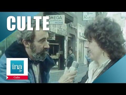 Culte : Gérard Pabiot teste la sexualité des français | Archive INA