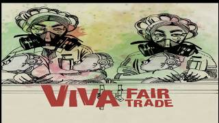 Gambar cover Nosstress - Viva Fair Trade (Video Lyric)