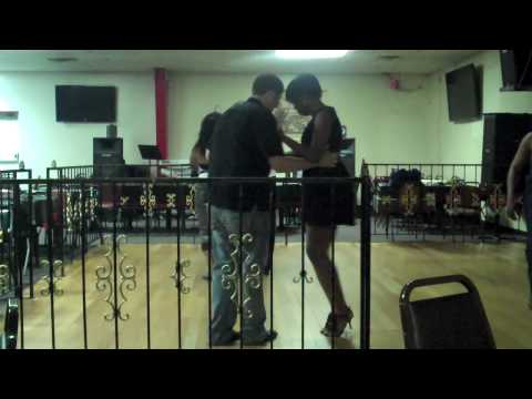 Oklahoma Mid-South Swing Out Dance