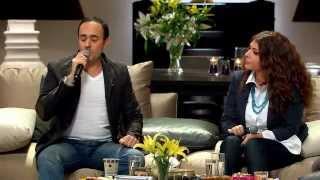 أصالة & صابر & سعد رمضان - امتي الزمان لمحمد عبد الوهاب