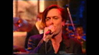 Suede  - The Wild Ones (Live 1994 Later with Jools Holland)