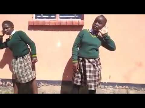 Zambian Poem School Girls Devil You Are A Liarlive Touching Poem Must Watch,zambian Latest Video