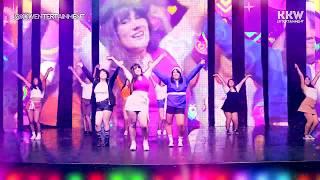 [CRYSTAL LEAGUE] K-Pop Kingdom World - The Revolution - Dance Cover / - @Kkwentertainment