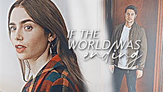 Emily & Gabriel | If the world was ending