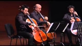 ÇELLİSTANBUL:  David Popper - Polonaise de Concert Op.14