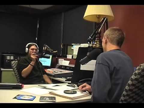 The Radio Show Ep5-6