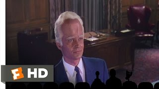 Mystery Science Theater 3000: The Movie (5/10) Movie CLIP - The Brack Show (1996) HD