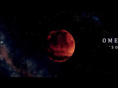 Omega Infinity - Mars (360° Track Visualizer)