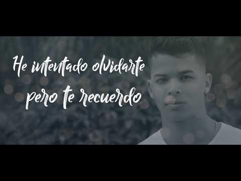 GANAS DE TI  VIDEO    JASON LOPEZ