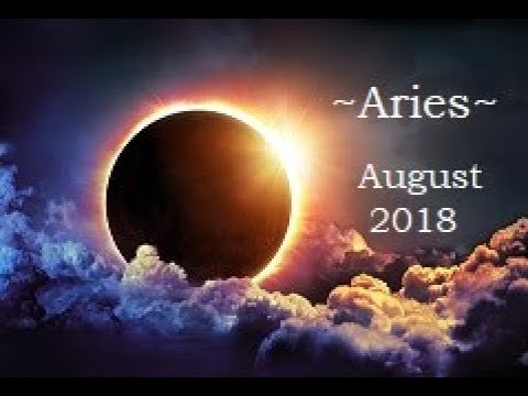 ~Aries~Love~Somebody's Jealous & New Love~August 2018 Aries Tarot Reading