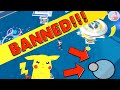 Pokemon Go - BANNED! SOFT & PERMANENT BAN - Location Spoof Ban Coming
