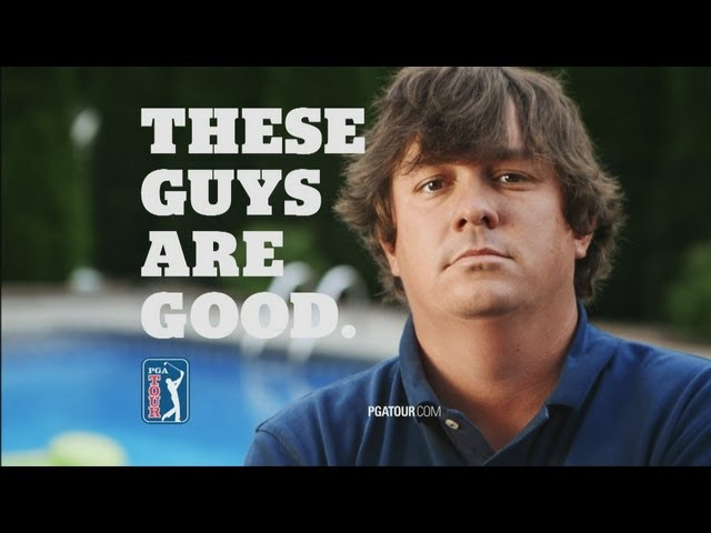 These Guys are Good: Jason Dufner