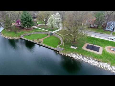 Historic Leclaire Park - Edwardsville, IL
