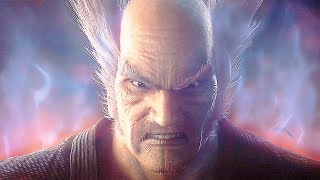 TEKKEN 7 Ending + Final Boss