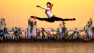 �������� ���� Танцы. ЭХ! ДЕВЧАТА-КАЗАЧАТА! Exiton world champion. Dance. ������