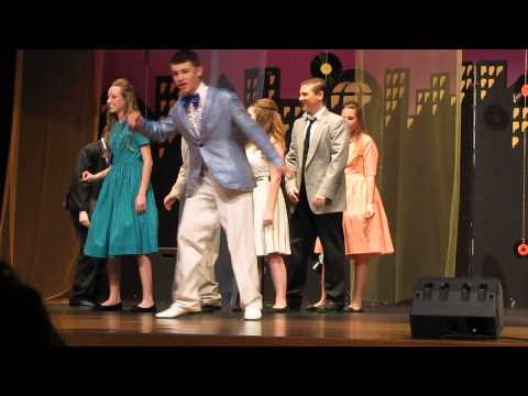 Hairspray Jr- Musical