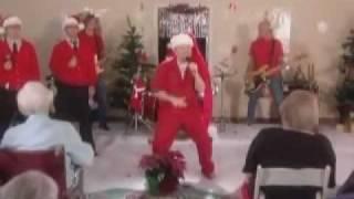 The Dan Band - I Wanna Rock You Hard This Christmas