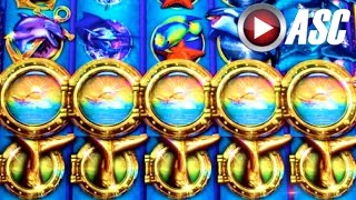 ★NEW SLOT★ WHALE OF A TIME | SKY HIGH STACKS - LIVE PLAY & BONUS! Slot Machine Bonus (Ainsworth)