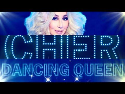 Dancing Queen By Cher First Listen Album Review Youtube
