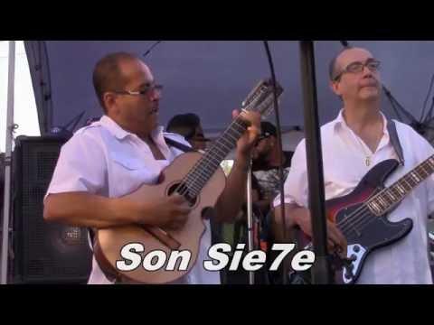 """Grupo Son Sie7e """"En Vivo"""""""