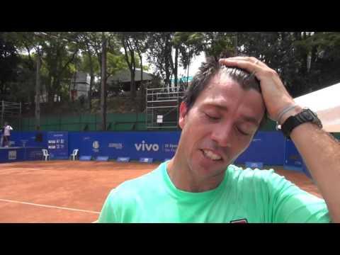 Final IS Open 2015 Carlos Berlocq Campeão