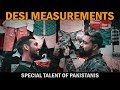 DESI MEASUREMENTS | Karachi Vynz Official
