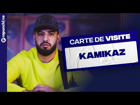 Youtube: Carte de Visite: KAMIKAZ!