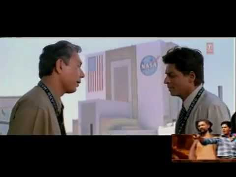 Ye Jo Des Hai Tera [Full Song]-Movie-Swades-youtube