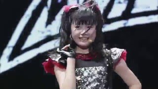 Repeat youtube video BABYMETAL - Doki Doki ☆ Morning「ドキドキ☆モーニング」Live compilation