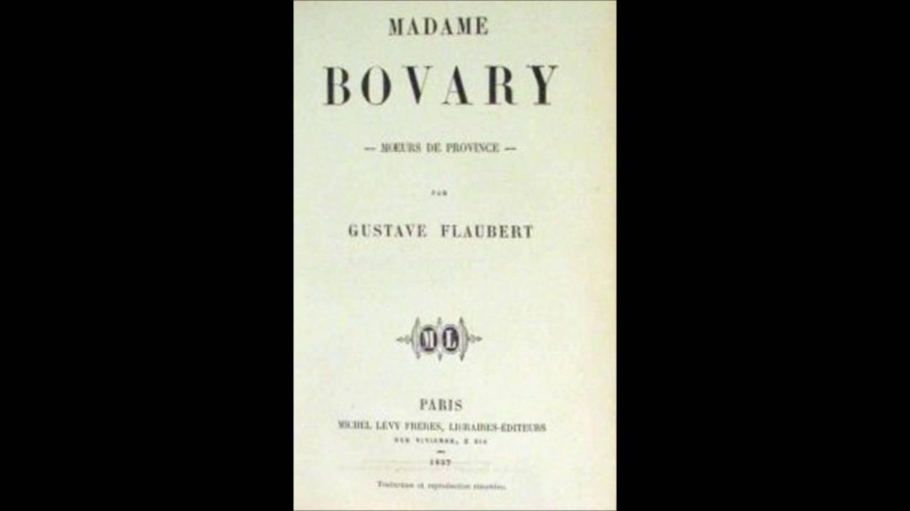 r u00e9sum u00e9 d u00e9taill u00e9 de madame bovary  gustave flaubert