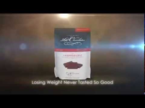 benefits of dark chocolate for weight loss! Learn about the new chocolate to lose weight!
