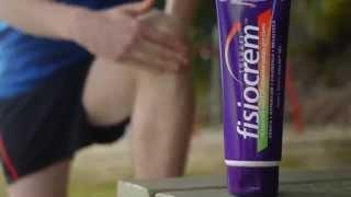 Endurance Athlete Jack Sinclair Uses fisiocrem