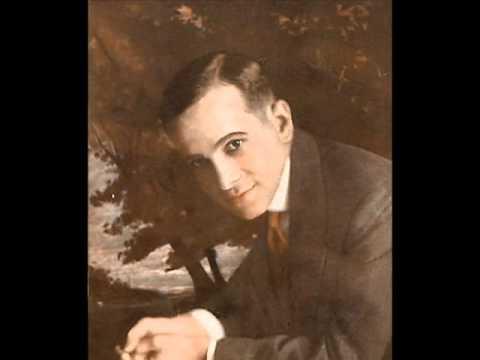 "Al Jolson - ""A Broken Doll"" (1916)"