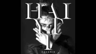 Haiyti - 07 Cosmopolitan - [Havarie]