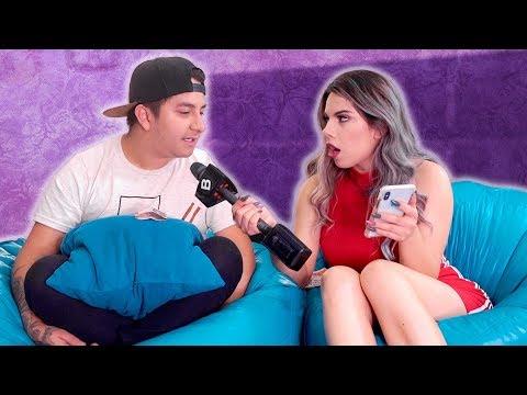 Exponiendo YouTubers | Mario Aguilar