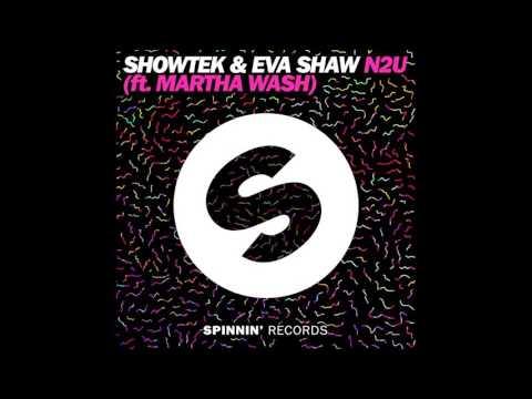 Showtek & Eva Shaw - N2U feat. Martha Wash (Extended Mix)