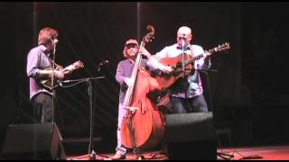 Matt Flinner, David Grier, Todd Phillips
