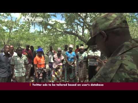 Mozambique's national army raids more RENAMO hideouts