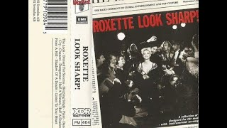 Roxette - Shadow of a Doubt with Lyrics