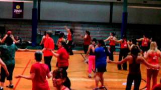 Party Hearty Zumbathon - Coco Jambo