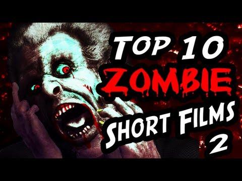 Top 10 Scariest Zombie Short Films Online - Part 2