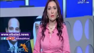 رشا مجدي: مصر والسعودية أكبر دولتين عربيتين.. وحان وقت الوحدة والتماسك.. فيديو