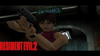 RESIDENT EVIL 2 #7 - Jogando Primeira Vez Com Ada (PC Pro Gameplay em Português)