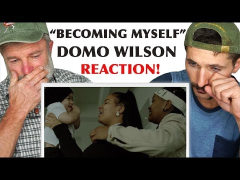 "Montana Guys React To ""Becoming Myself"" By: Domo Wilson"